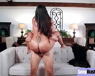 Hard gangbang on tape with big round breasts cheating wife (ava addams) mov-05