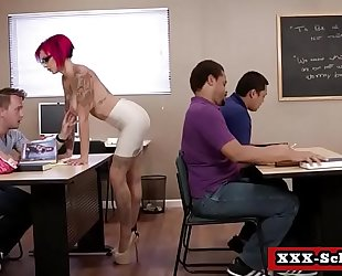 Sexy pics worth a thousand words (anna bell peaks and van wylde) video-01