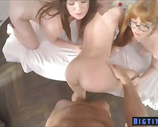 Penny pax kimmy granger alison rey