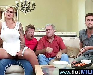 Superb aged black cock slut (ryan conner) like and ride giant mamba 10-Pounder dude mov-25