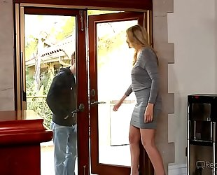 Julia ann sexy mama nailed