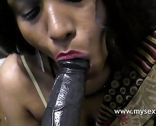 Indian housewife lily rubbing her clits fingering to extraordinary big O