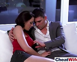 Sex in front of webcam with doxy cheating hot girl (rachel starr) vid-23