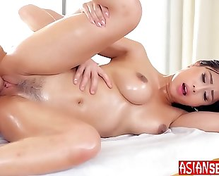 Jade kush erotic massage