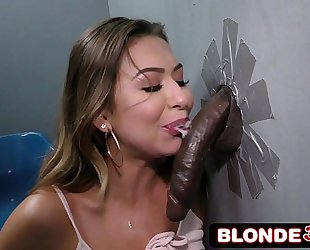 Cheating doxy melissa moore take large dark rod in an adult bookstore