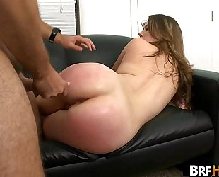 Pawg cute white white wife melissa moore with a big arse 1.6