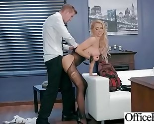 Gorgeous Married slut (alix lynx) with large love muffins love sex in office vid-02
