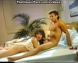 Dana lynn, nina hartley, ray victory in classic sex episode