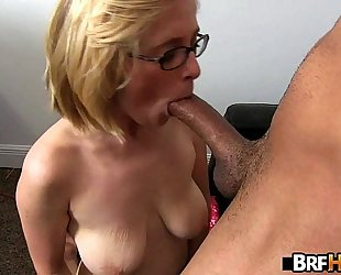 All american cheating wife penny pax can not live out of anal.7