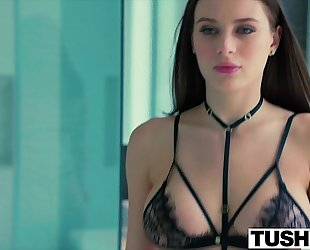 Tushy lana rhoades 1st double penetration