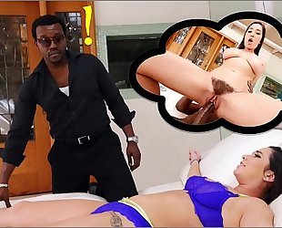 Bangbros - perverted karlee grey ravaged with large dark weenie