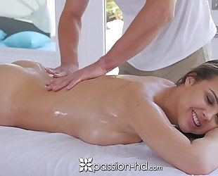 Passion-hd - dillion harper hawt juicy massage with facial