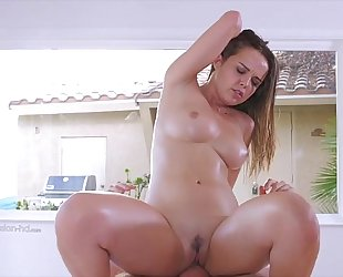 Beauty dirty slut wife receives fuck - girlssexycam.com
